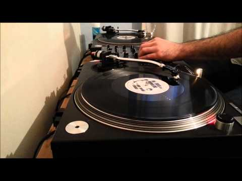 Ragga Jungle Drum and Bass Mix #2 - 1 Hour - Reggae DnB 2013