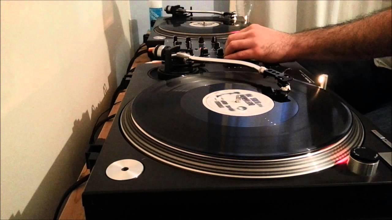 Reggae Jungle Drum and Bass Mix #2 - 1 Hour - Reggae DnB 2013