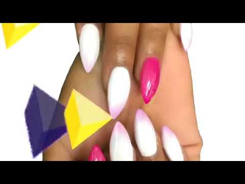Best Nail Salon in El Segundo | Manhattan beach California