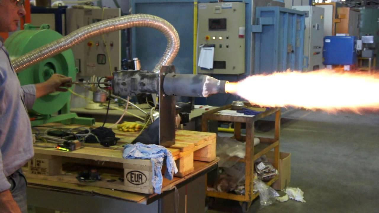 themal engineering bruciatore bi fuel gasolio gas