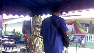 Rythmn Boys ft Real Band ~ Paduan Kasih