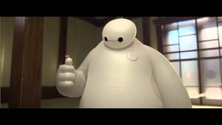 Big Hero 6: Fixing Air Leaks thumbnail