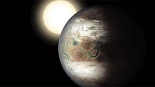 Hallado el primer planeta habitable similar a la Tierra. Kepler-452b