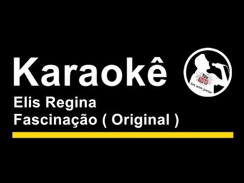 Elis Regina Fascinação Karaoke