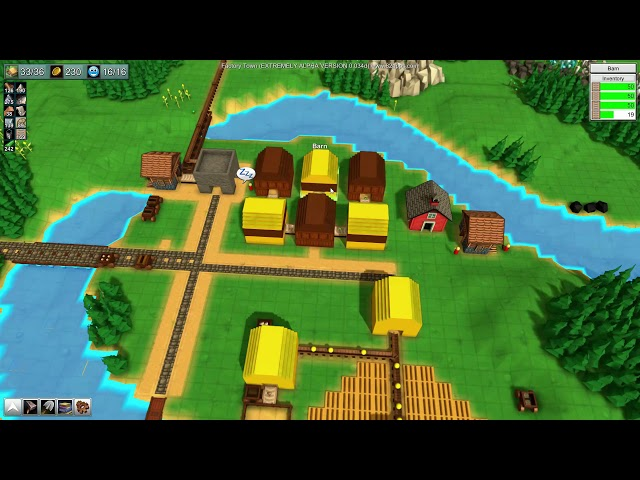 Factory Town - Ep 5 - Wood and Pastures
