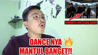 KESUKAAN PARA FANGIRL!! NCT 127 - WAKEY WAKEY MV REACTION