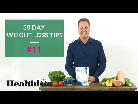 why using diet help