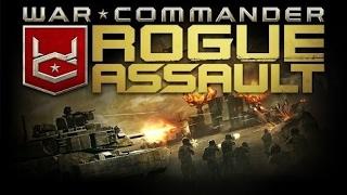 War Commander Rogue Assault / consejos varios 🦊