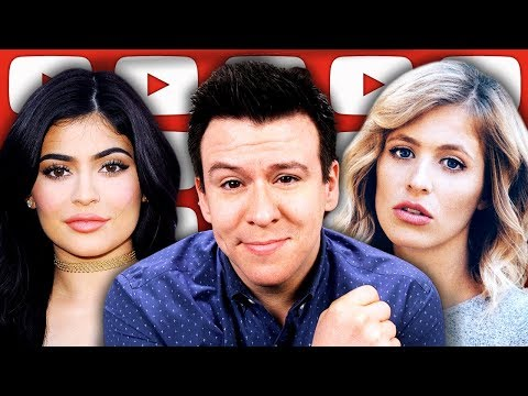 "The Kylie Jenner Billion Dollar Controversy, Barstool Sports' ""Idiot"" Problem, Article 13 & The EUCD"