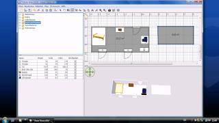 Sweet Home 3D - Video Tutorial