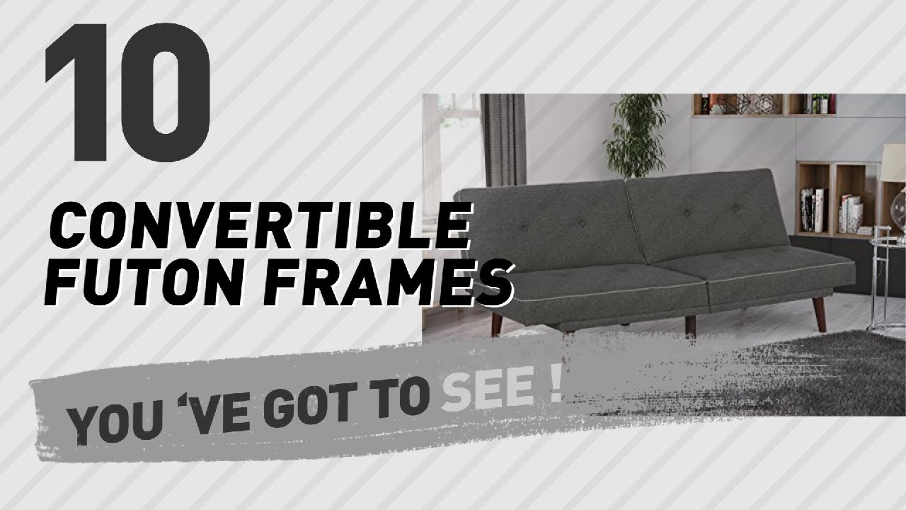Atherton Home Soho Convertible Futon Sofa Bed And Lounger Galvanized Pipe Table Frames New Popular 2017 Youtube Dhp2145429 Microfiberconvertible Foldingsofa