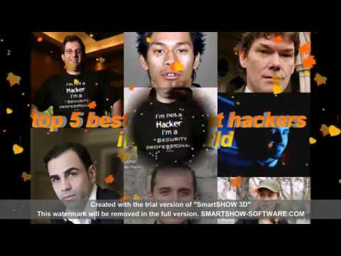 Top 5 Best Black hat Hackers in the world