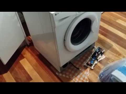 How to Fix Washer Machine Does Not Spin Dry