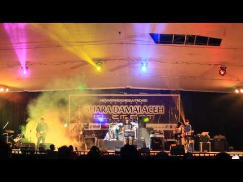 Demi Nama Cinta - Element (Konser Suara Damai Aceh di Banda Aceh 10 Mai 2015)
