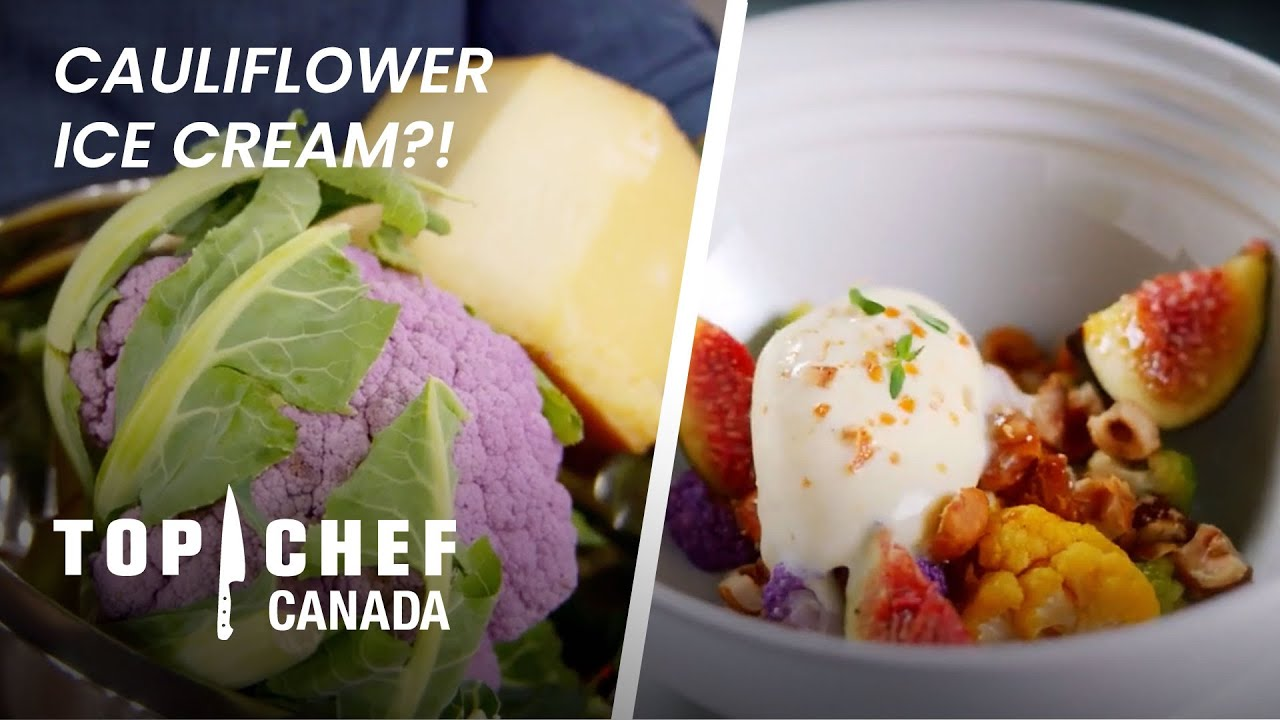 Download Chefs Pick Three Ingredients To Make A Mystery Dish | Top Chef Canada
