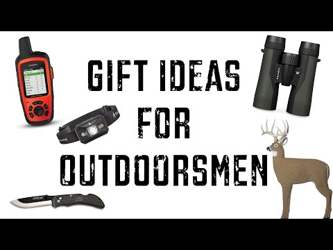 10 Christmas Gift Ideas For Hunters. $10 And Up