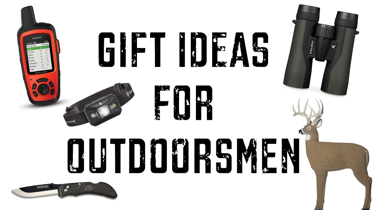 10 Christmas Gift Ideas For Hunters 10 And Up Youtube
