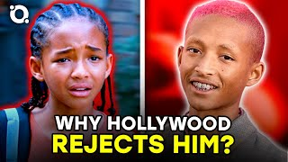 Why Hollywood Won't Cast Jaden Smith Anymore |⭐ OSSA