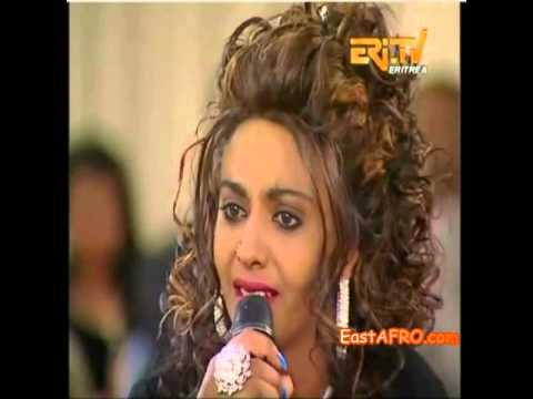 Eritrea Interview with Eritrean Actress Mereb Estifanos   ERi-TV