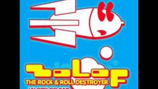 zolof the rock roll destroyer mean old coot