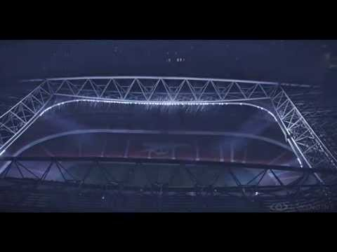 CryEngine - Emirates Stadium -- FINAL -