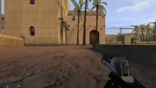 IGI 2 Mission 9 Using Knife