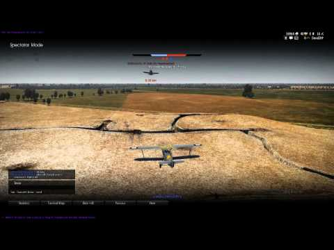 ►War Thunder Gameplay | First Impressions Part 2ᴴᴰ