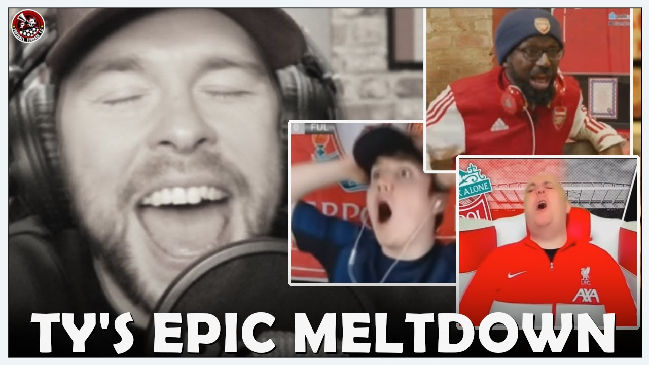 Ty's EPIC MELTDOWN | Anfield Agenda Wants a Legend OUT | Fan Channel Review
