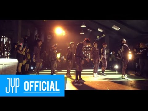GOT7 – Girls Girls Girls