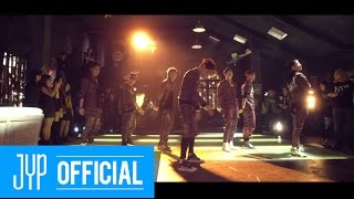 GOT7_Girls Girls Girls_M/V