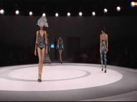 Hussein Chalayan Spring Summer 2009 Womenswear Full Show