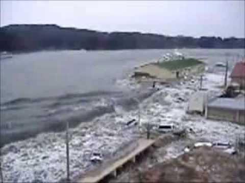 Страшные природные катастрофы нашего века Terrible natural disasters of our century