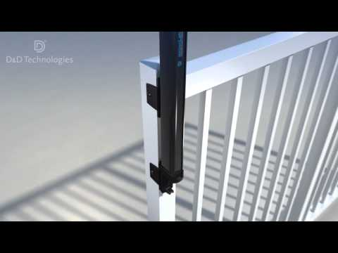 D Amp D Technologies World S Most Trusted Gate Hardware
