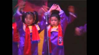 Kindergarten Graduation Song - Ready for a Whole New World