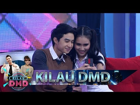 Ehemmmm Ayu Ting Ting Nempel Mulu Nih Sama Devano - Kilau DMD (21/2)
