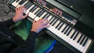 Three Dog Night - Joy To The World piano lesson