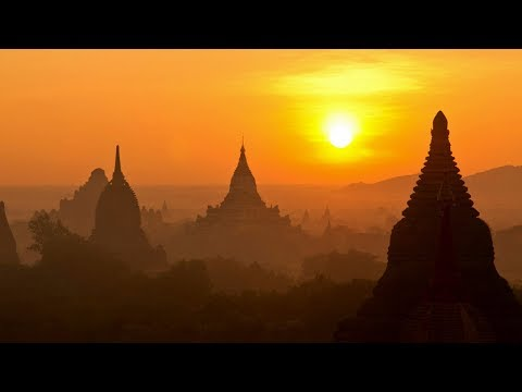 Myanmar Travel Guide | One Week in Myanmar
