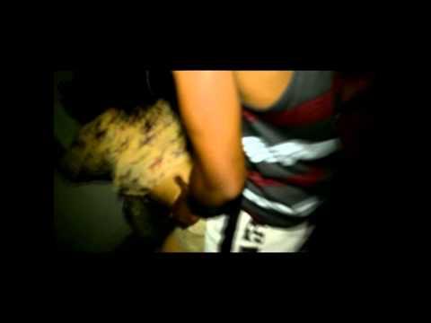 Sleazy & Chrissy's Project X 2.0 ( Stockton TWERK FEST ) (Produced by Sleazy )