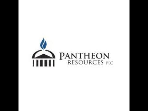 Bob Rosenthal, TD & Jay Cheetham, CEO, Pantheon Resources (PANR.L)