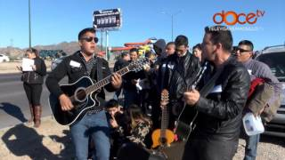 Responden sonorenses al casting de La Voz México en Hermosillo