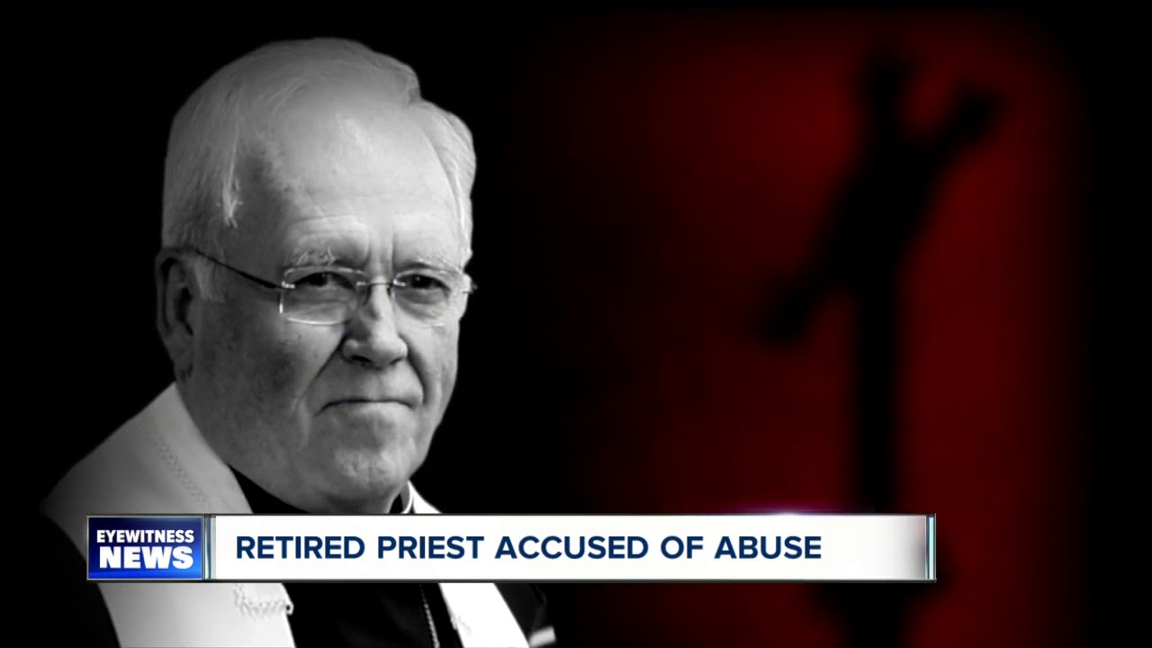 The 85 Catholic clergy in Buffalo accused of sexual misconduct - and