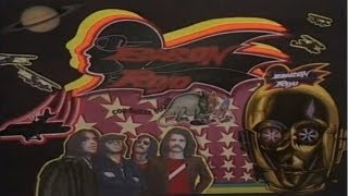 """Baron Rojo - 25 Aniversario """"Las aventuras del Barón"""""""
