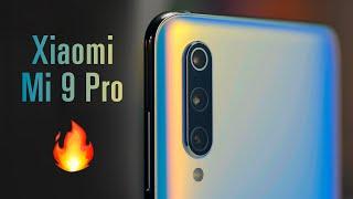 Обзор Xiaomi Mi 9 Pro 5G — лучший за 33К?