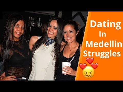 Dating The Right Way In Medellin Colombia | Paisa Gringo Conversation