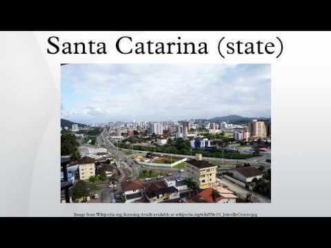 Santa Catarina (state)