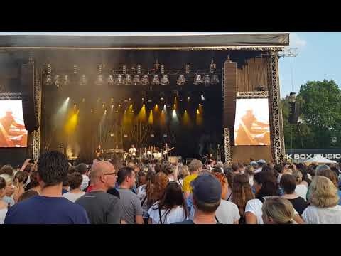 Max Giesinger & Band - Legenden |Bocholt Open Air (30.05)