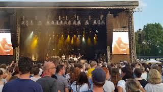 Max Giesinger & Band - Legenden |Bocholt Open Air (30.05.2018)