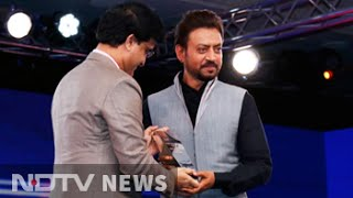 A dollop of boredom: Irrfan Khan's recipe for versatility
