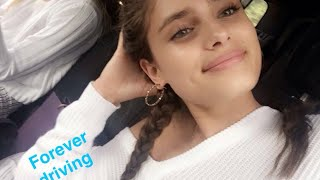 Taylor Hill's March - May Snapchats (ft. Devon Windsor & Romee Strijd)