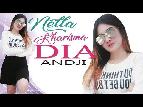Dia   Nella Kharisma Live THE ROSTA Jandhut Kediri